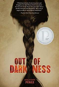 Out of Darkness by [Ashley Hope Pérez]
