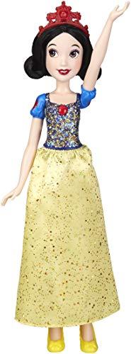 Boneca Disney Princesas Clássica Branca De Neve - Hasbro