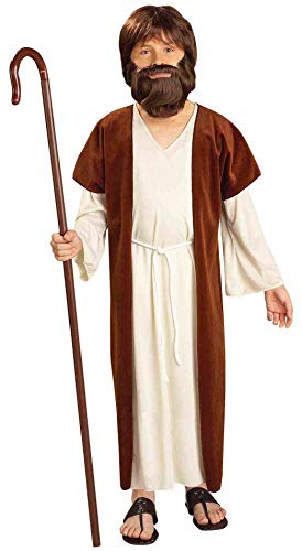 Forum Novelties Biblical Times Jesus Child Costume, Small