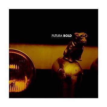 Futura Bold