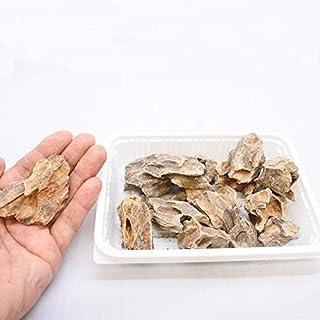 コケのインテリア コケリウム テラリウム コケリウム 石 天然石 気孔石SS (形状お任せ、パック詰め)