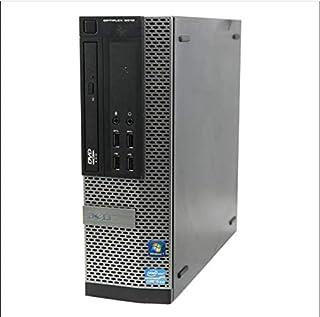PC Dell Optiplex Intel Core i7, 16GB RAM DDR3, HD SSD 480GB - !!