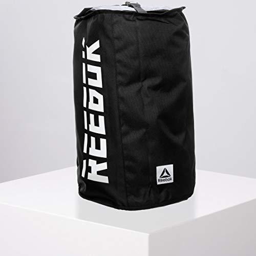Reebok Workout Ready Convertible Grip Sporttasche schwarz, OS