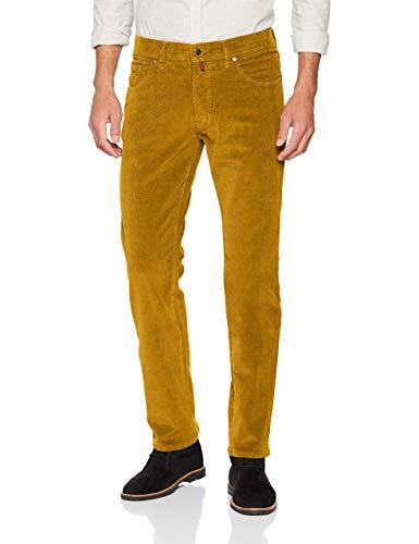 Pantalones amarillos Fit para hombre
