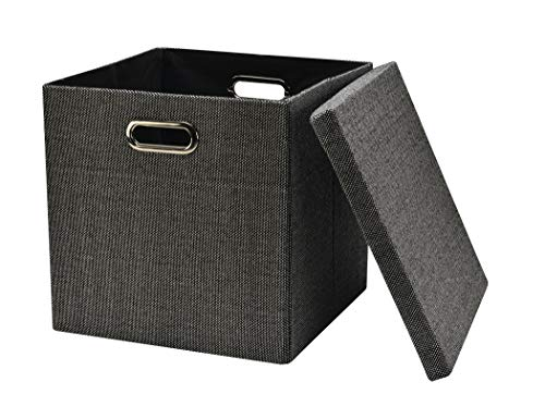Collapsible Storage Bins Cubes 13