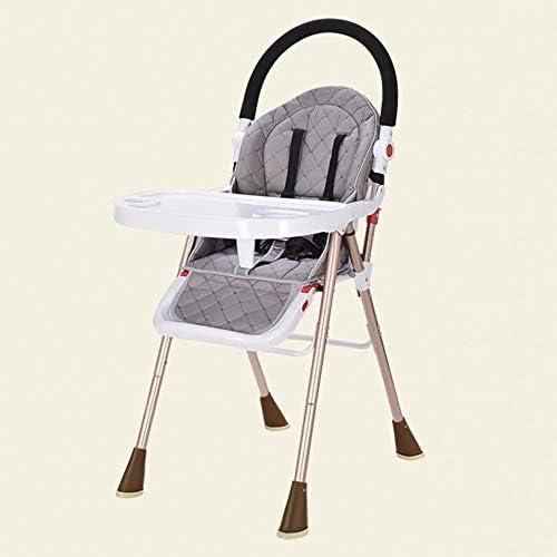 Baby Kinderstuhl, Multifunktions-Klappsitz, Kinderschaukelstuhl Farbe  B