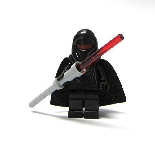 LEGO Star Wars The Clone Wars Minifigur - Schattenwächter / Shadow Guard