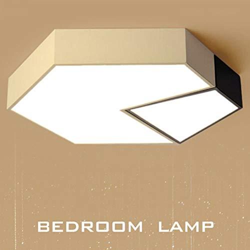 ZZOOK Led-plafondlamp, energiebesparend, super helder, zeer stil, verlichting voor studenten, trap, garage, balkon, kinderkamer, kinderkamer, kinderkamer, kinderkamer, kinderkamer, plafonds en lampen