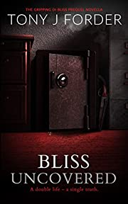 Bliss Uncovered (DI Bliss)