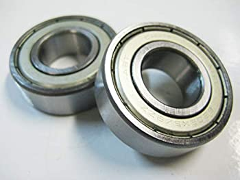 SET OF 2 NEW THRUST BEARINGS FOR DELTA BS220LS HIGH PRECISION ABEC 9 BEARINGS