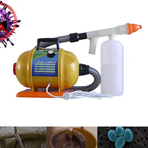 Veiligheid Spuiten 3L Electrical Compression Sprayer lithiumbatterij intrekbare Spray Rod voor Pros Het toepassen van onkruidverdelgers, insecticiden, en meststoffen