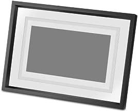 Kodak 10-Inch Digital Frame Shadow Box Faceplate for M and W Series Frames (Black)