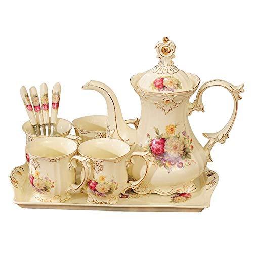 DLILI Tea EnEacute; e-Mail Hervidor 0 6l Té Agua hirviendo en Hierro Fundido