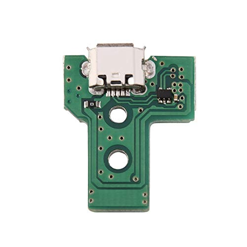Photo of Charging Port Board for Ps4, Charging Socket for Ps4 Charging Board for Ps4, for Sony Playstation 4 for Sony PS4 3rd Generation Controller