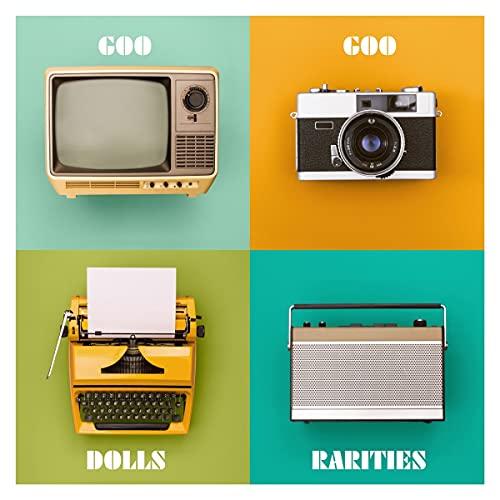 The Goo Goo Dolls - Rarities
