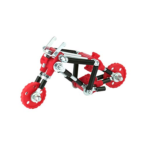 Fat Brain Toys OffBits ChopperBit Building & Construction for Ages 6 to 9