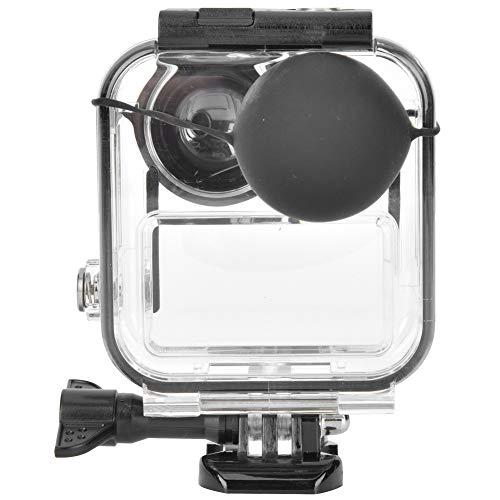 Action Kamera Wasserdichtes Gehäuse Unterwasserschutzhülle für Gopro Max Panorama