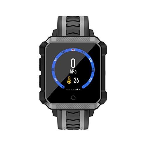 FANZIFAN Reloj Inteligente IP68 Impermeable 4G Sport