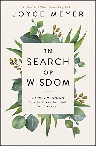 In Search of Wisdom: Life-Changi...