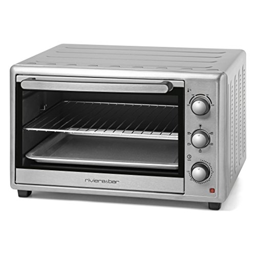 Riviera & Bar QO600A Four Posable Inox...