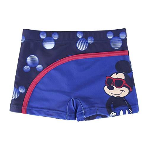 CERDÁ LIFE'S LITTLE MOMENTS Boxers Bañador Natacion Niño de Mickey Mouse-Licencia...