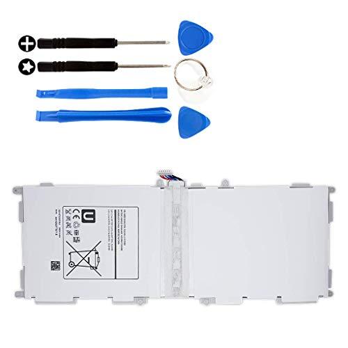 Bateria Interna Compatible con Samsung Galaxy Tab 4 (10.1'') + Kit Herramientas |SM-T530/T535 | EB-BT530FBU