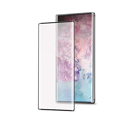 Celly 3DGLASS875BK Displayschutzfolie für Samsung Note 10 Plus