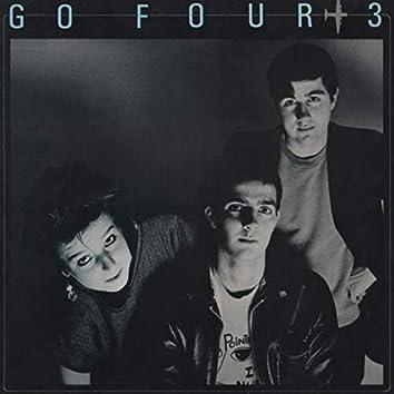 Go Four 3 EP