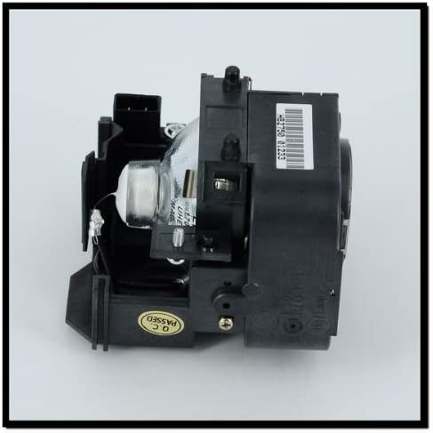 ELPLP50 / V13H010L50 Compatible Lamp Module for EPSON PowerLite 825/825+/826W/826W+/84/84+/85/85+ EB-824/825/825H/826W/84/84E/84he/85 EMP-825/EMP-84he