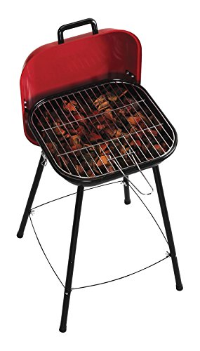 Somagic Picnic Barbecue Grill Valisette, Multicolore, 1 x 2 x 3 cm