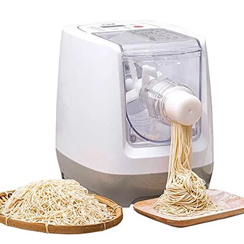 Mezclador de cocina Maker de fideos eléctricos multifuncional, hervida doméstica que hace...