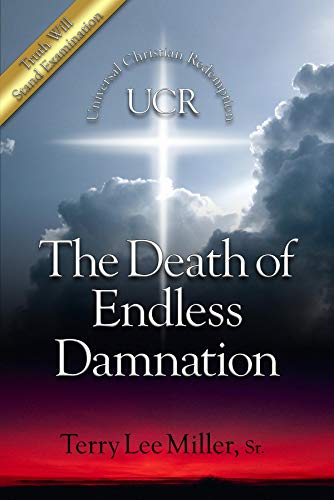 Death of Endless Damnation (English Edition)