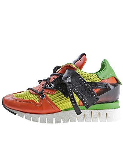 A.S.98 Sneaker Multicolor 38