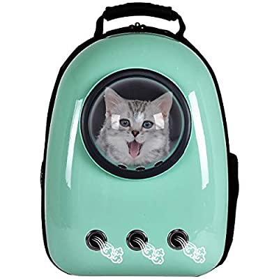 11 Best Cat Bubble Backpacks 2019  Fly To the Moon!  653a7524acc0a