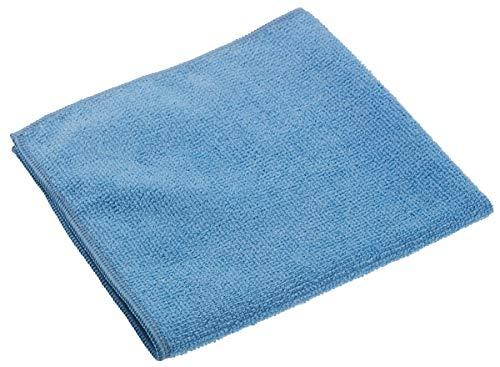 vileda 129160/129154 Microfasertuch MicroTuff swift, 5 Stück blau