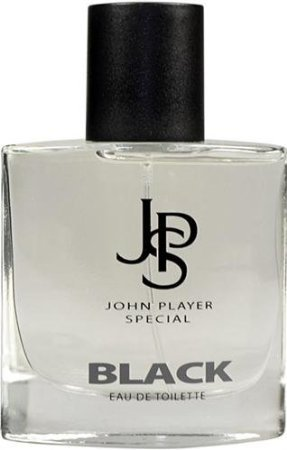JPS BEAUTE JPS Black EDT Vapo 50 ml