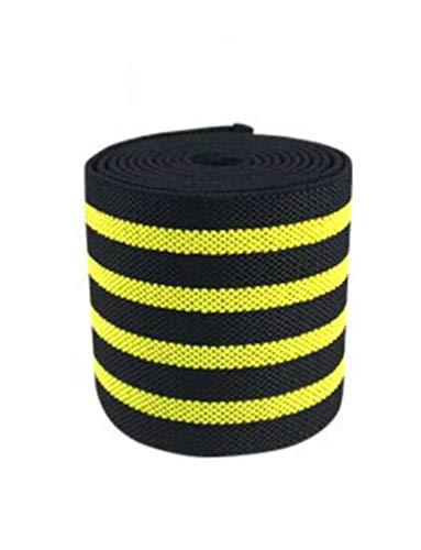 Samenhangend Verband Stretched Knie Elleboog Pols Enkel Hand Ondersteuning Wrap 2 Rolls X 180Cm X 8Cm Self-Adhesive Flexibele Verband Sport Wrap Verbanden