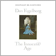 Innocent Age by Dan Fogelberg (October 9, 2012)