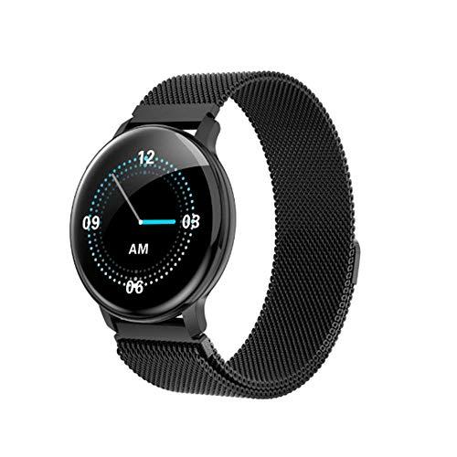 Volwassen Telefoon Horloge Volledige Netcom Water- En Stofdicht Smart Sport Horloge Met Lichaamstemperatuur + Heart Rate + Blood Pressure Voor Kinderen Ouderen Jonge Mensen