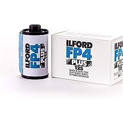 ILFORD HP5 400 Plus  135-24 Pellicola negativo bianco e nero