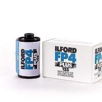 Ilford FP4+ 125 Black & White Film, 24 exposures