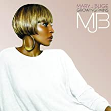 Growing Pains by Blige, Mary J. (2009-01-01)