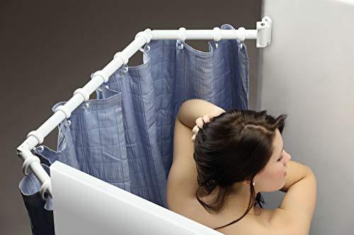 Stromber Extend A Shower Rod Ext-3542