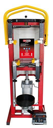 KS Tools 5008800 Air Comprimé Support Tendeur à ressorts