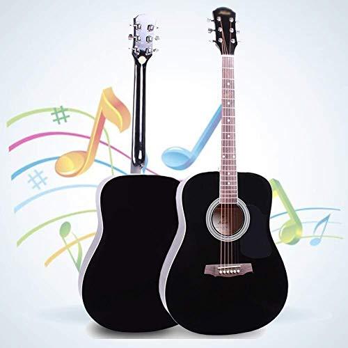 Akoestische gitaar Akoestische gitaar Klassieke houten gitaar Dreadnought 41