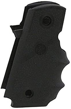 Hogue Hunting Grip Rubber para Ordnance, P-13 W/Finger Grooves