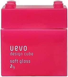 ウェーボ デザインキューブ ソフトグロス 80g