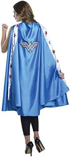Rubie's Women's DC Superheroes Delu…