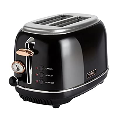 Tower Toaster