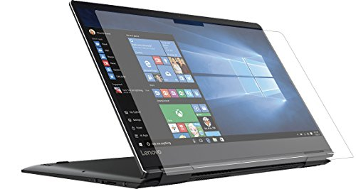 PcProfessional Screen Protector (Set of 2) for Lenovo Yoga 710 15 15.6' Touch Screen Laptop Anti Glare Anti Scratch